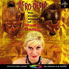 Afro-Desia / Martin Denny