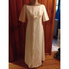 Wedding Dress. Wedding Dress on Tradesy Weddings (formerly Recycled Bride), the world's largest wedding marketplace. Price $115...Could You Get it For Less? Click Now to Find Out!