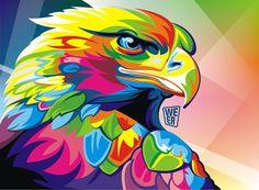 EAGLE WEER