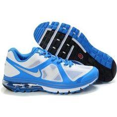 purchase cheap f4999 0c360 487975 008 Nike Air Max Excellerate White Blue D14006 Air Max 1, Jordan  Retro 4