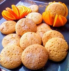 Greek Desserts, Biscotti Cookies, Confectionery, Cookie Recipes, Biscuits, Food And Drink, Sweets, Bread, Vegan