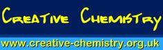 Creative Chemistry- Whether you are a teacher, doing chemistry at school, or are simply just interested in chemistry, Creative Chemistry has lots for you.