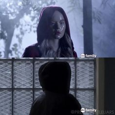 By this time next week we'll know who's behind both of these masks. I can't believe it.. I don't know if I'm emotionally ready for this lol.  By the way.. Red Coat is DEFINITELY Cece!!! You can SOO tell that's her in the photo!!! Am I right?!! #pll #prettylittleliars #summerofanswers #WildenisA #WildenisCharles #gameovercharles #lastdance #whoisCharles #whoisA #alisondilaurentis #hannamarin #emilyfields #spencerhastings #ariamontgomery #pllspoilers #plltheories #prettylittleliarsspoilers…