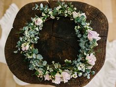 Flower Crowns Los Angeles | THE CROWN COLLECTIVE