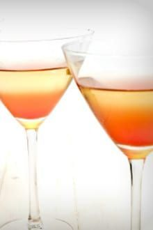 Get Drunk Every Day Of The Week With These Fall TV-Themed Cocktails