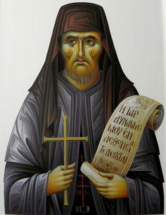 Whispers of an Immortalist: Venerables 9 Orthodox Icons, Alba, Saints, Bible, Princess Zelda, Gallery, Illustration, Fictional Characters, Biblia