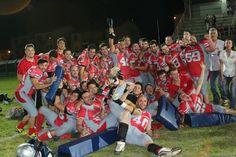 nine bowll giugno 2014 scuadra a 9 ... vinto dai RED JACKETS 22 a 7