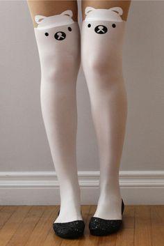 Able $10 Free Shipping Winter Thick Warm Soft Coral Wool Cute Anime Rilakkuma Socks For Girl Autumn Coral Velvet Thick Female Socks Underwear & Sleepwears Socks