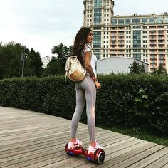 Hoverboard Reviews