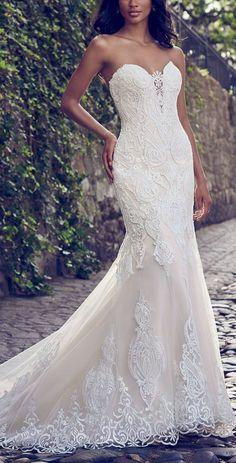 774 Best Maggie Sottero Platinum Wedding Dresses images in 2019 ... ae1caf0fb