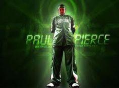Paul Pierce!