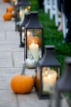 Halloween steht vor der Tür: Das sind unsere Deko-Ideen für Ihre Hochzeit! Image: 4