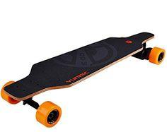 Yuneec Electric E-GO Cruiser Skateboard