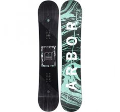 Arbor Relapse Snowboard Shop @ OutdoorSporting.com