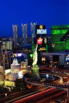 MGM de Las Vegas y el increíble hotel y casino #NewYork. Sitios que invitan a pasarla de la mejor manera.  http://www.bestday.com.mx/Las-Vegas-area-Nevada/Vida_Nocturna/