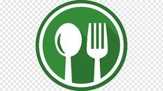 Restaurant Logo Buffet Food Eating Green Circle Symbol free png in 2020 Logo restaurant Menu illustration Logo food
