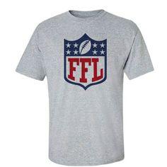 303d452ddfa Fantasy Football League Shirt - FFL Cheer Dad Shirts