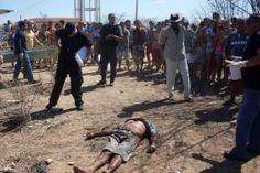 RN - Homem é executado com faca na região de Paraú