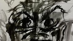 Paintings, Ink, Instagram, Paint, Painting Art, India Ink, Painting, Painted Canvas, Drawings