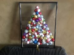 Christmas creation -easy