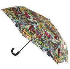 Fancy - Marvel Comic Umbrella