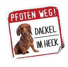 Stickers, Autos, Car Decals, Weenie Dogs, Script Logo, Pet Dogs, Decals