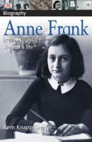 Teagan at Shaughnessy Public School recommends Anne Frank: A Photographic Story of a Life by Kem Knappy Sawyer: People say that girls cannot be strong but this book shows that girls ARE strong. I think this book relates to all girls and boys. It might not be through war but everybody has tough times in their life. I wish that I could talk to Anne Frank right now and tell her that she is my inspiration.
