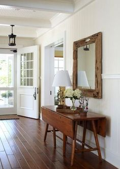 Focusing On Making The Most Of Your Entrance Hall | KOUBOO.com - Well Traveled Home Decor & Interior Design | Scoop.it