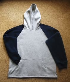 Super warm Australian made men's hoodie, made from quality Australian made poly/cotton fleecy $38.95 http://www.lahay.com.au/mens-hoodie #Australianmade #handmade #mensclothing