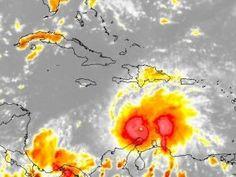 Matthew alcanza fuerza de huracán de categoría 4