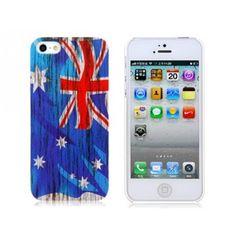 Capa de iPhone 5 - Austrália