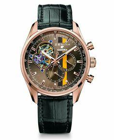 Zenith Cohiba edition watch