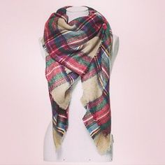 Get this scarf for only $18.50.