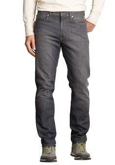 Produkttyp , 5 Pocket Jeans, |Optik , Leichte Used Optik, |Stil , Klassisch, |Bund+Verschluss , Reißverschluss, |Passform , gerade an Hüfte und Oberschenkeln, |Leibhöhe , Bund auf Taille, |Beinform , schmales Bein, |Vordertaschen , Runde Eingrifftaschen, |Gesäßtaschen , Mit aufgesetzten Taschen, |Saum , durchgesteppt, |Waschung , Greyused, |Material , Baumwolle, |Materialzusammensetzung , 98% B...