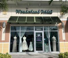 Welcome to Wonderland!