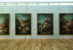 Monuments Men Recovered Paintings | mon-Kimbell_Polidori_L1004200.jpg