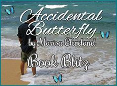 Ogitchida Kwe's Book Blog : Accidental Butterfly Book Blitz!  Giveaway
