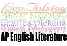 Welcome to AP Literature - Scoring rubrics and other AP Lit resources. British Literature, Teaching Literature, English Literature, Ap English, English Lessons, Education English, Teaching English, High School Activities, Class Activities