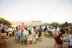Rustic Temecula, California Farmhouse Wedding {Aga Jones Photography}