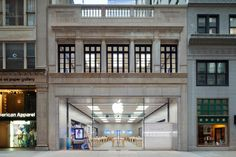 Apple Store - Walnut Street, Philadelphia