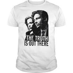 X-Files Truth