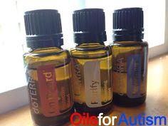 #oils4everyone Oils For Autism.... Using Essential Oils for a better life