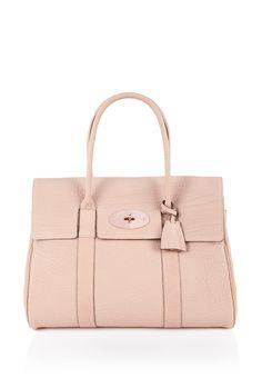 #mulberry #handbag #blush