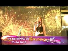 Tak śpiewają słupszczanie IV ELIMINACJE 23.04.2010 część 2