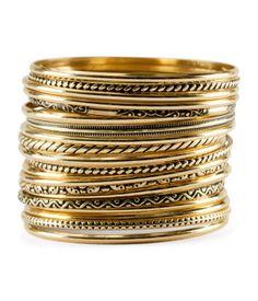 Set van 20 armbanden   Art. nr. 76-5205   4,95