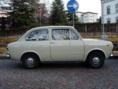 Fiat 850 Fiat 850, Van, Vehicles, Car, Vans, Vehicle, Vans Outfit, Tools