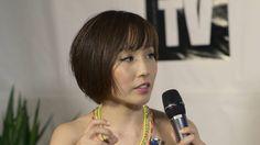 Nao Yoshioka Interview - 2016 Capital Jazz Fest