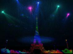 Eiffel Tower Paris 4 Photograph by Jean Francois Gil