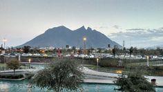 Parque Fundidora, Monterrey MX