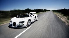 TG in the Bugatti Veyron Vitesse - BBC Top Gear